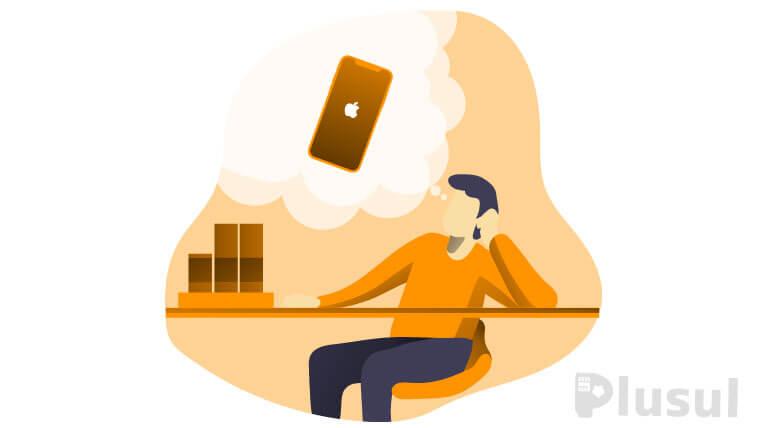 楽天モバイルでiPhoneを購入する3つ方法